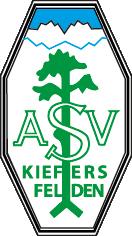 Logo ASV Kiefersfelden