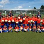 Soccer Family 01