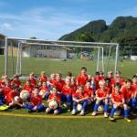Soccer Family 02