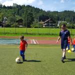 Soccer Family 03