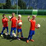 Soccer Family 04