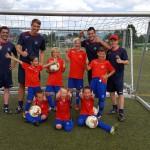 Soccer Family 21